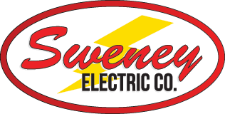 Sweney Electric Retina Logo